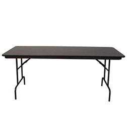 6' Laminate Banquet Table